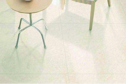 Gres porcellanato effetto marmo avorio