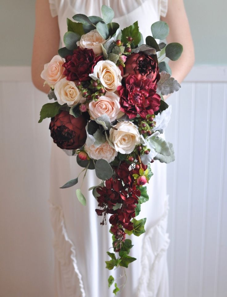 5281 best Wedding Bouquets images on Pinterest