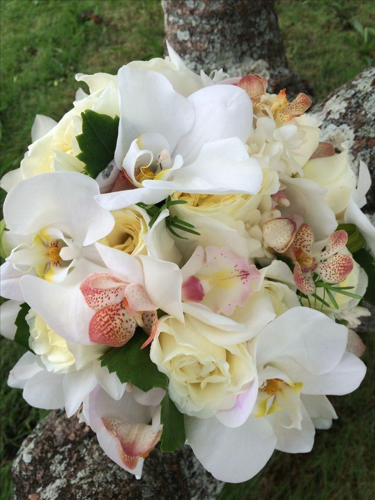 11 best kauai bridal inspirations images on pinterest tropical wedding bouquets tropical. Black Bedroom Furniture Sets. Home Design Ideas