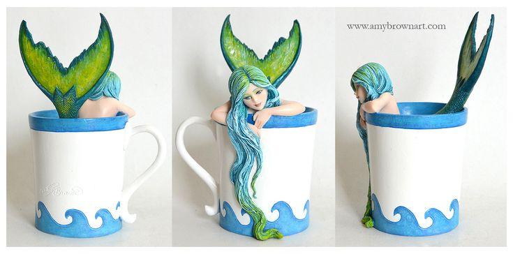 Amy Brown: Fairy Art Wholesale