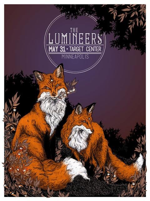 Lumineers-Minneapolis-Poster-Erica-Williams