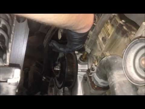 Ford Superduty 7.3 L Diesel Water Pump Replacement Part 5