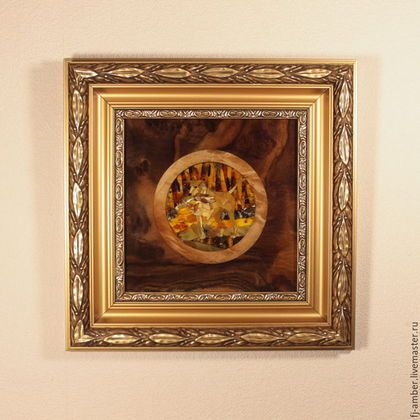 Картина №14 класса 'Люкс' из натурального янтаря в интернет-магазине на Ярмарке Мастеров. Эксклюзивные картины класса «Люкс» выполнены в стиле мозаики из натурального балтийского янтаря. Каждая картина уникальна в своем роде и станет прекрасным корпоративным подарком или ценным сувениром для дорогого человека. При изготовлении использовались корни ценных пород древесины, а также цельный балтийский янтарь, известный своим свойством благотворно влиять на здоровье человека.