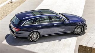 Mercedes-Benz Clase E Estate
