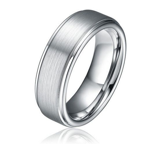 14 best Plain Band Rings images on Pinterest | Band rings ...