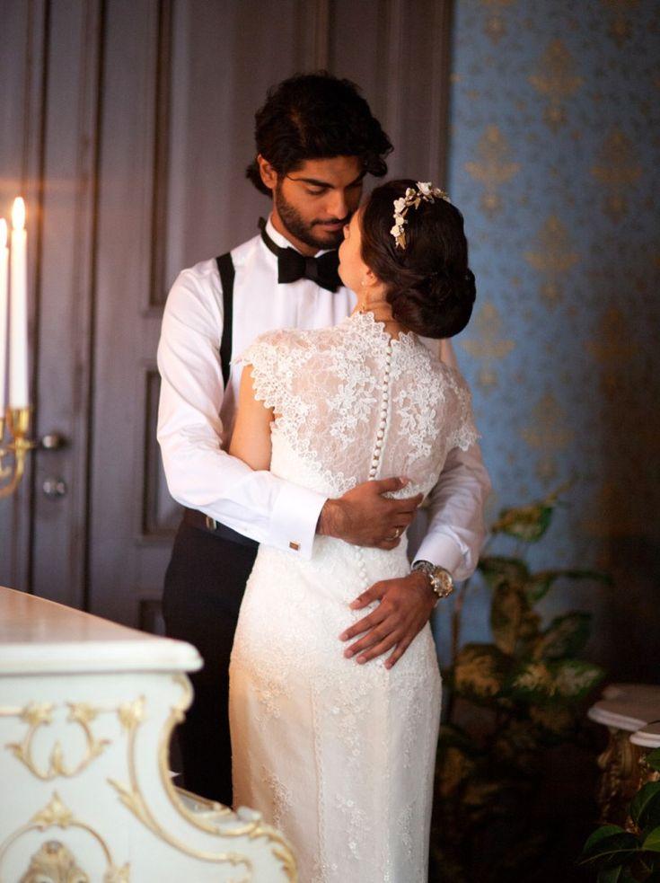 Bryllup fra Sole Hotell av Mona Moe Machava Photography