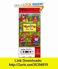 Wee Sing and Play (9780843177800) Pamela Conn Beall, Susan Hagen Nipp , ISBN-10: 0843177802  , ISBN-13: 978-0843177800 ,  , tutorials , pdf , ebook , torrent , downloads , rapidshare , filesonic , hotfile , megaupload , fileserve
