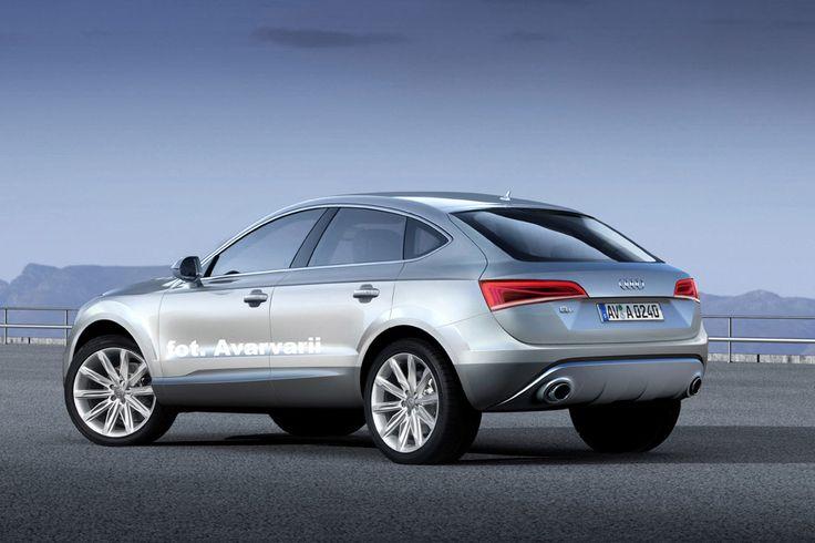 Audi Q4 Auto Pinterest Audi Q4 Audi And Cars