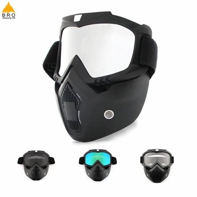 2017 High Quality full face motorcycle helmet Bike winter