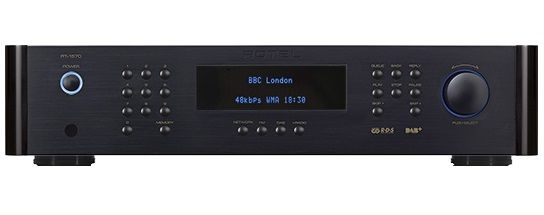 Rotel RT-1570 Network Radio Tuner