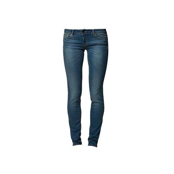 Trendige Jeans Cimarron ❤ liked on Polyvore featuring jeans, pants, bottoms, calças, cimarron, cimarron jeans and blue jeans