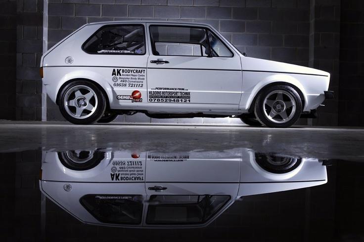 Race Car MK1