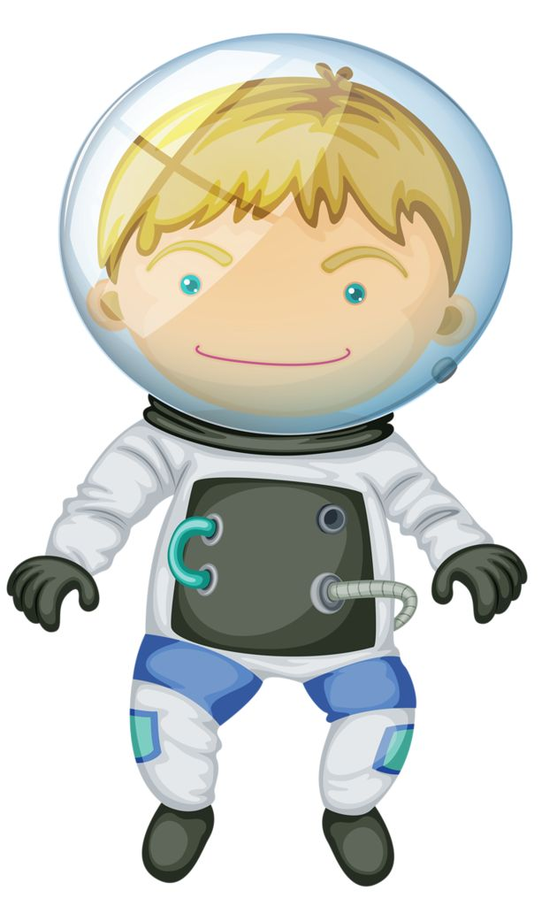 1000+ images about Space, Astronauts, Aliens Clipart on ...