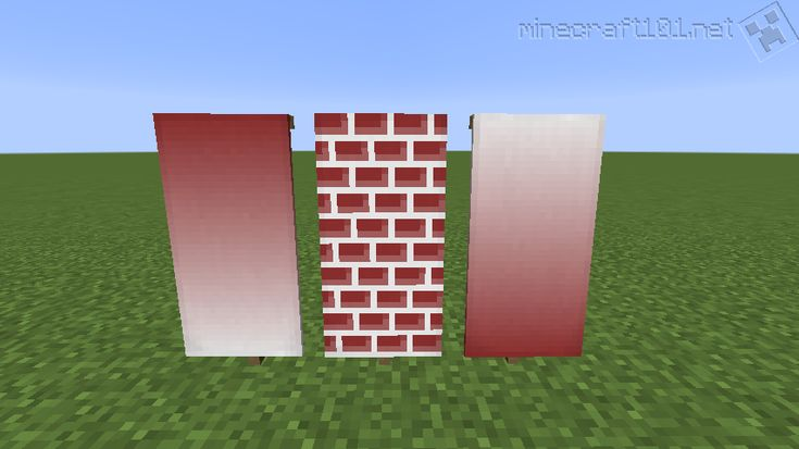 21++ How to make letter banners in minecraft loom ideas