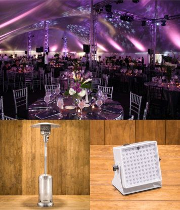 Peerless Events And Tents Has Come To Be Known As Houstons Premier Party Tent Rental Service