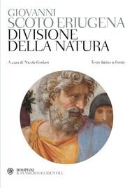 Divisione della natura - copertina
