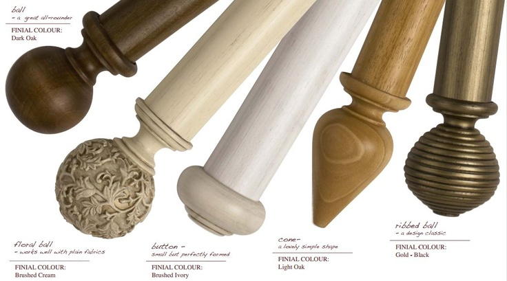 Modern Country by Hallis Hudson Great poles available from hillview