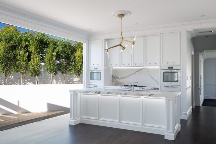 Kitchen Renovations by KMD Kitchens