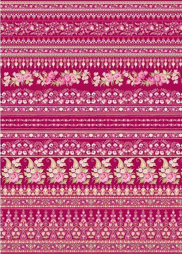 Unterschiedlich 16 best Designer Tapete Barbara Behr - blumig schön! images on  LN08