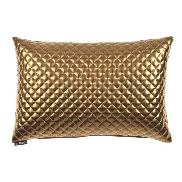 Claudi Exclusive Cushions Luigi Copper 30x45 cm