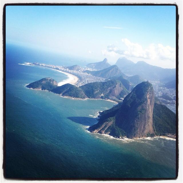 Rio de Janeiro: Spaces, Favorite Places, Rio De Janeiro