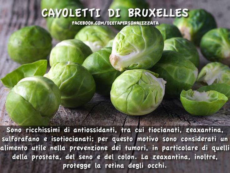 Cavoletti di Bruxelles
