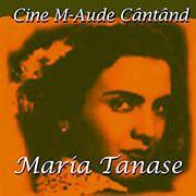 Couverture Album Cine M-Aude Cântând  % Maria Tanase http://www.ndhmusic.com/Telecharger-l-album-Cine-m-aude.html