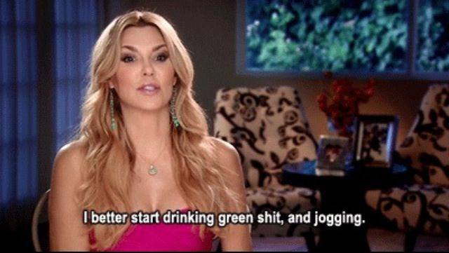 The Real Housewives of Beverly Hills #RHOB #RealHousewives  FITNESS by BRAVO