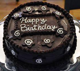 resep cara membuat kue ulang tahun sendiri di rumah
