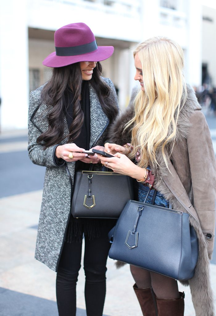 Fashion Style Bags