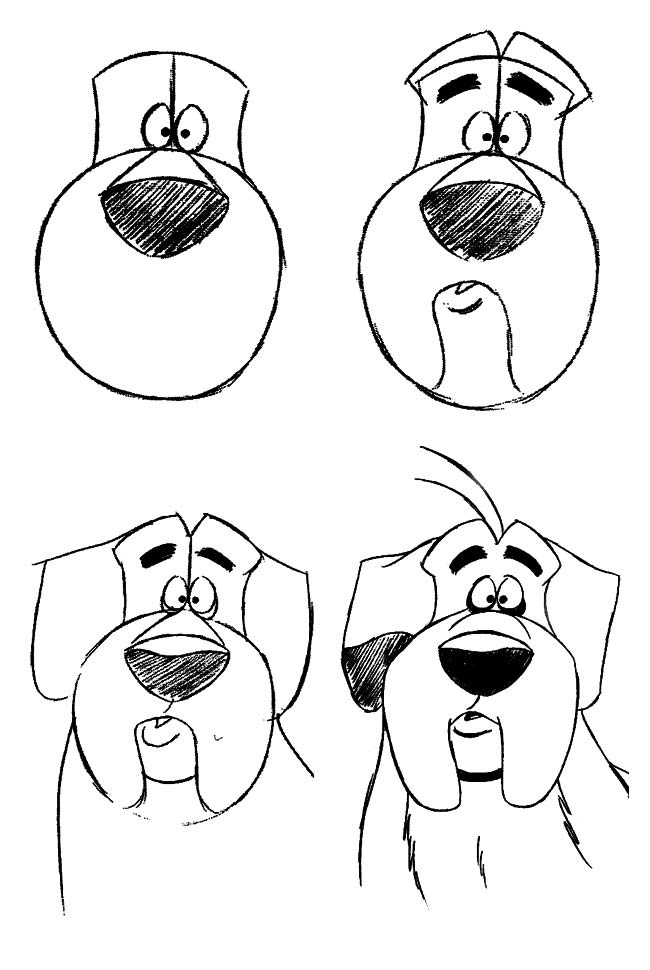 17 best images about how to draw on pinterest dice for Cartoons to draw when your bored