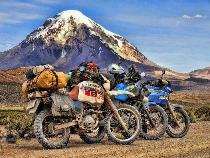 Try taking road trips in exotic places for an awesome experience. IF YOU RIDE OR LIKE DIRT BIKES COME VISIT http://cortezholio.wix.com/cr500 YOU'LL LOVE IT!!!