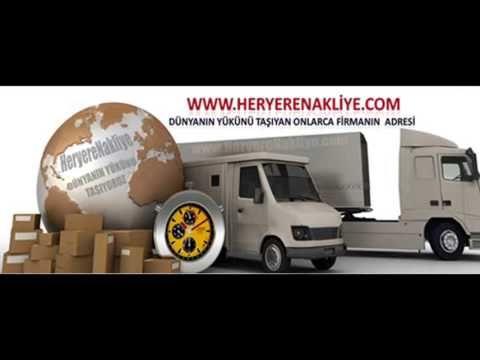 Evden Eve Nakliyat & Kurumsal Nakliyat Platformu http://www.heryerenakliye.com Hizmetinizde Reklam Başvuruları içi Geç Kalmayın Çok Yakında Açılacak Olan http://www.evdenevekalitelinakliyat.com Evden Eve Nakliyat Platformuyla Birlikte Müşterilere ve Firmalara En iyi Hizmeti Sağlamayı Hedef Edindik Sizde Şimdiden Yerinizi Almak ve Reklam vermek için Bizimle iletişime Geçiniz... Destek Hattı : 0538 868 33 15 Heryerenakliye@gmail.com