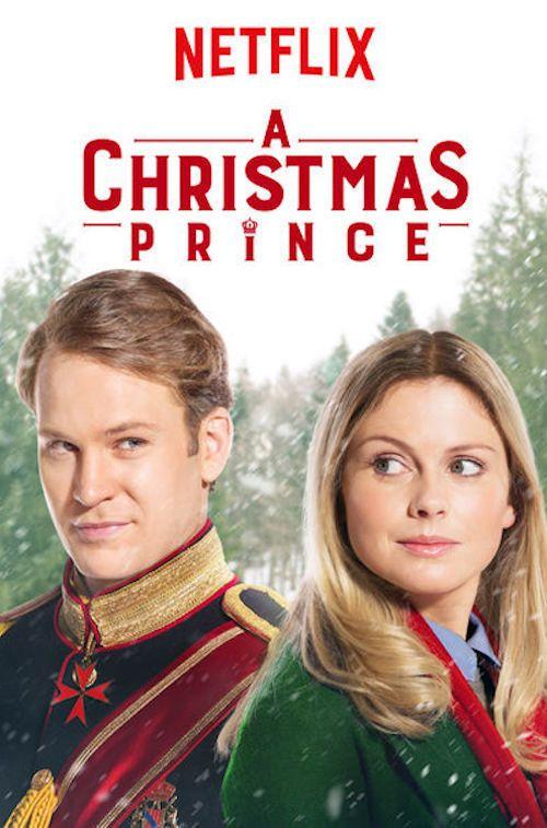 Film A Christmas Prince Film De Noel En Streaming 2017 Film