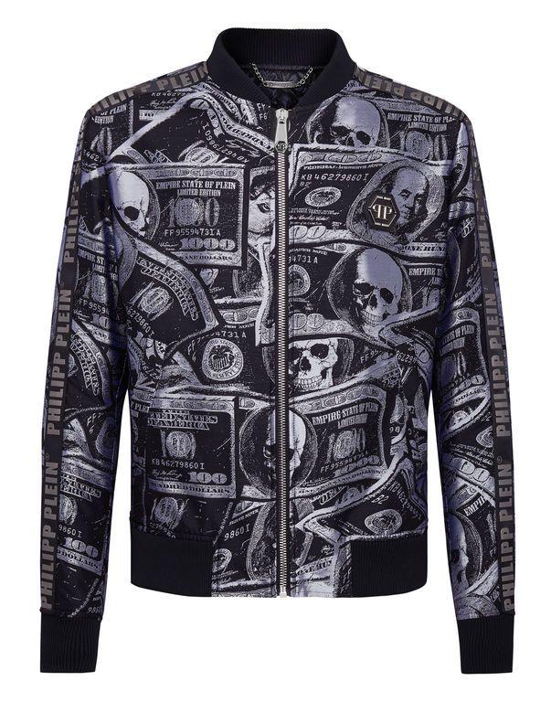 Köp Jeansjackor från Philipp Plein för Man Online | FASHIOLA.se