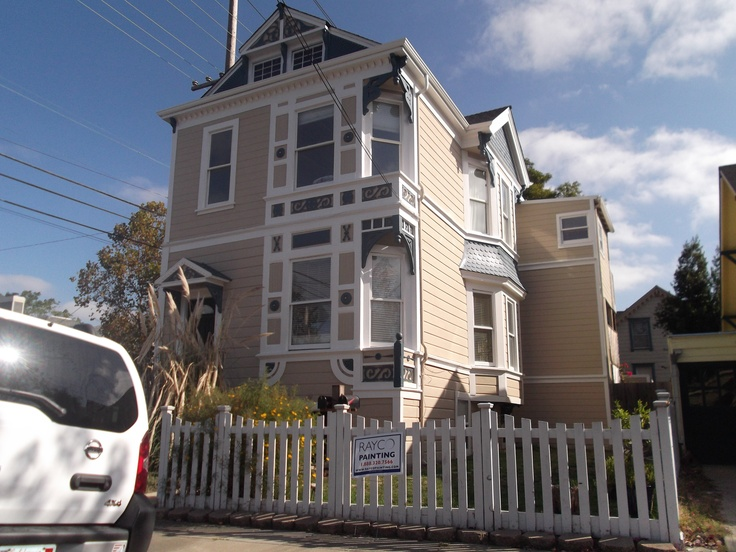 Colors exterior painting 12th ave victorian pinterest kelly