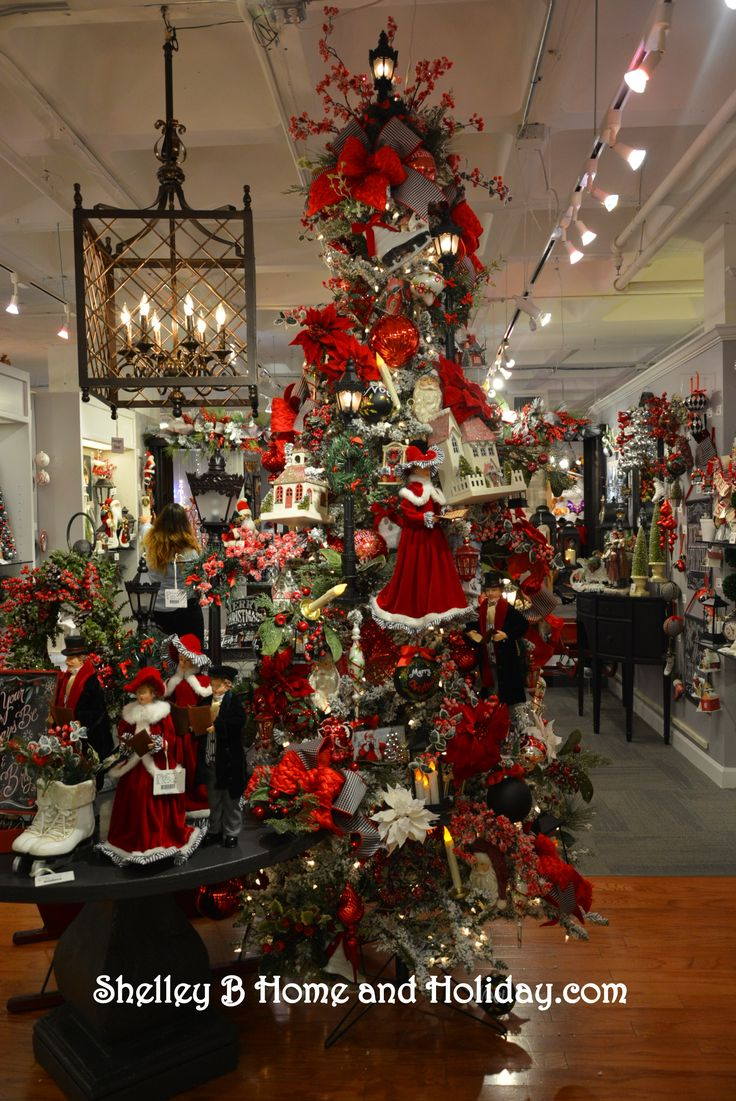 RAZ 2016 Town Square Christmas Ornaments And Decorations Collection At  Shelley B Home And Holiday.