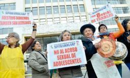 Trabajadoras del hogar exigen hace tres años se ratifique convenio 189 de la OIT