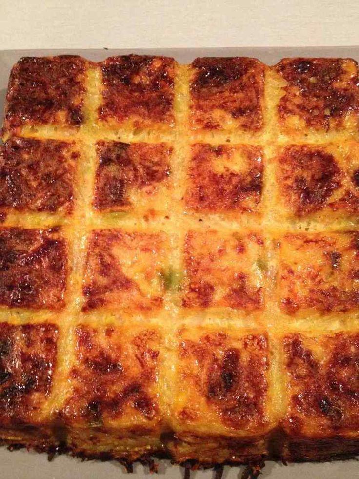 Imprimer cette recette  Nous aimons beaucoup la recette du gâteau de pomme de terre et oignons. J'avais envie de décliner cette recette avec des légumes …  Ingrédients pour 8 personnes 2propoints la part ( weight watchers) 2 Smartpoints la part (weight watchers)  – 400 g de pomme de terre – 400 g  …  Voir la recette →