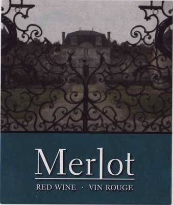 Wine Labels - Selection Original Merlot by Midwest Homebrewing and Winemaking Supplies. $5.99. Wine Labels: Use these style specific labels from Winexpert to easily identify your wines. 30 per pack.