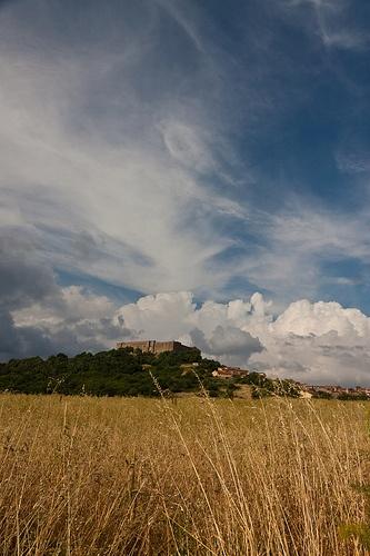 Castel  Lagopesole #Basilicata bella scoperta