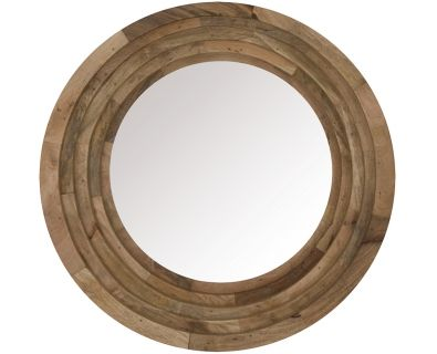 Five Ring Mirror