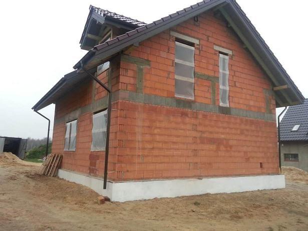 Projekt domu Idealny