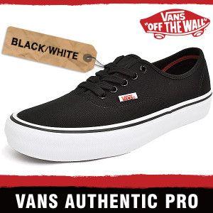 VANS AUTHENTIC PRO BLACKWHITE VN000Q0DY28 Q0DY28 [denpcy_VN000Q0DY28] - $39.99 : Vans Shop, Vans Shop in California