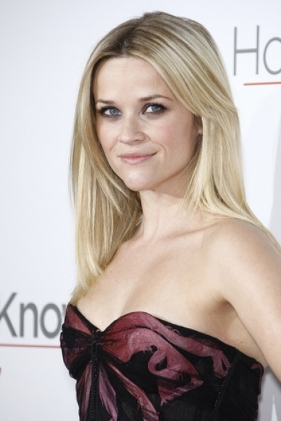 Reese Witherspoon #beauty #makeup #celebrity