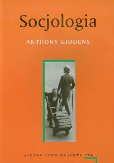 Socjologia - Anthony Giddens