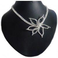 Brautschmuck perlenkette  Die besten 25+ Perlenketten hochzeit Ideen auf Pinterest ...