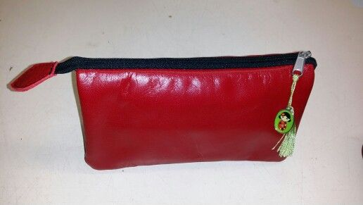 Purse made by STOFFELDESIGN