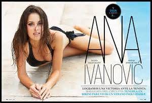 Ana Ivanovic - Bing images