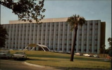 Beaumont TX St Elizabeth Hospital